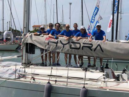 Convocazioni Regate 2021 HYDRA Enway